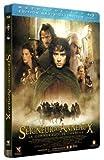 Le Seigneur des Anneaux 1 : La communauté de l'Anneau [Blu-ray] [Édition boîtier SteelBook]