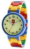 LEGO Midsize 340803 Classic Luminous Dial Blue Watch