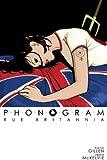Phonogram Volume 1: Rue Britannia