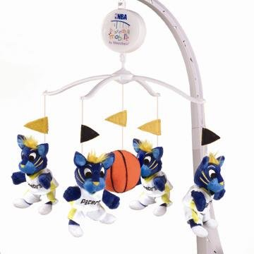 Indiana Pacers Basketball Mobile