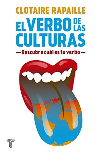 El verbo de las culturas: Descubre cuál es tu verbo