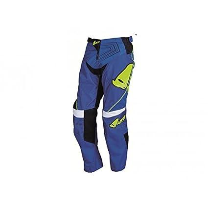 Pantalon ufo iconic kid bleu 8-9 ans - Ufo 43301108