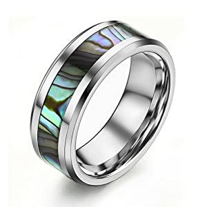 The Lord of Rings Fashion Tungsten Carbide Ring Toy Game Ring Mens Jewelry Gold Black Silver Celtic Dragon (140, 11)