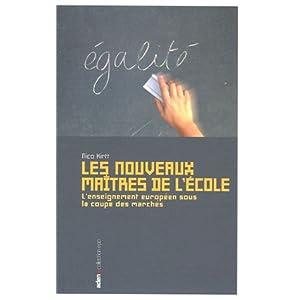 [Conseils bibliographiques] L'état de l'école 41YX1P3CRZL._SL500_AA300_