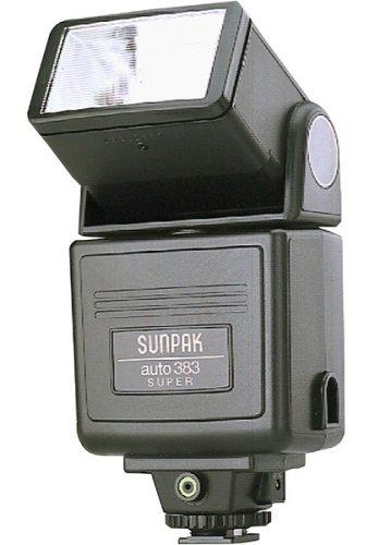 Sunpak Super 383 FlashB00007E8E0