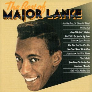 The Best of Major Lance