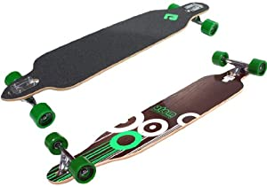 Atom Drop-Through Longboard (41-Inch) from Atom