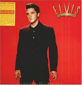 Elvis Presley - The Essential 60
