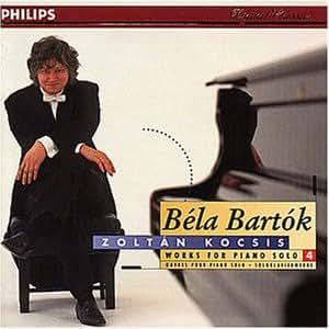 Werke für Klavier solo Vol. 4