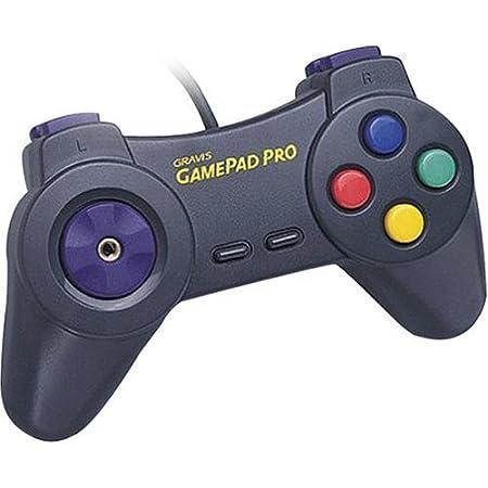 Kensington/Gravis Gamepad Pro (USB) - 42111