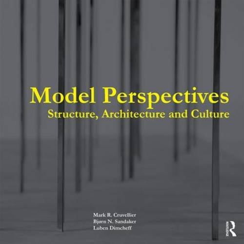 Model Perspectives: Structure, Architecture and Culture (Model Mark compare prices)