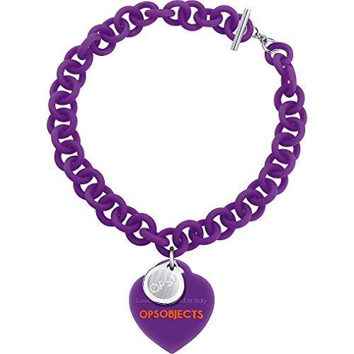 bracciale donna gioielli Ops Objects Cherie trendy cod. OPSBR-221