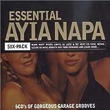 echange, troc Artistes Divers - Essential Ayia Napa