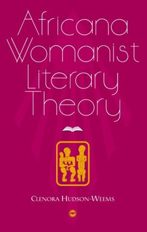 Africana Womanist Literary Theory
