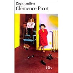 Clémence Picot - Régis Jauffret
