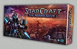 Starcraft: The Board Game (Oversized)