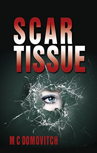When sought-after model Ciara Kelly wakes up in the hospital, she remembers nothing of her brutal attack. The only clues are the ugly words carved into her skin…  Scar Tissue (The Mindsight Series Book 1) by M C Domovitch
