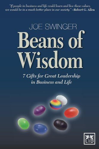 Beans of Wisdom: 7 Gifts for Great Leadership