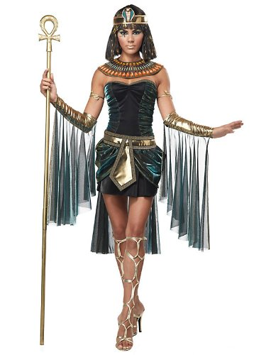 Egyptian Goddess 6-8