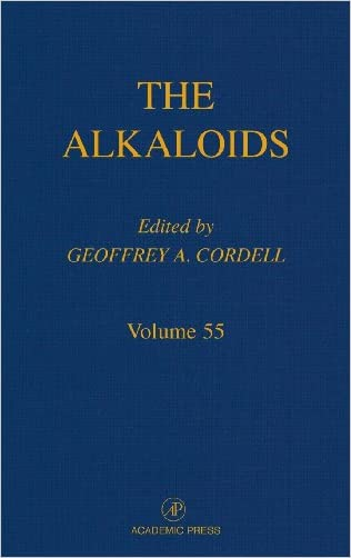 Chemistry and Biology, Volume 55 (The Alkaloids)
