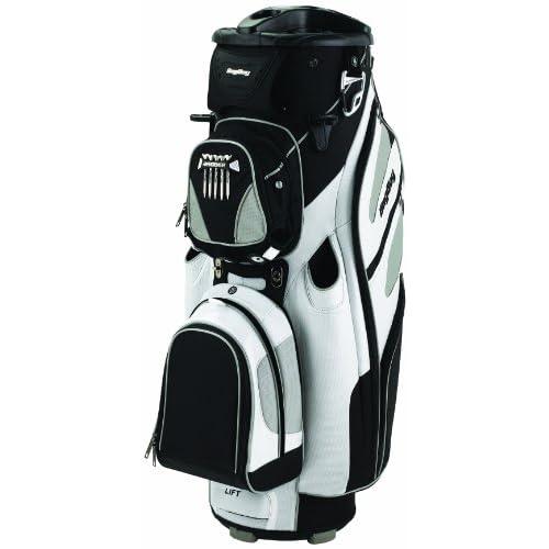 Amazon.com : Bag Boy Revolver LE Cart Bag : Golf Cart Bags : Sports
