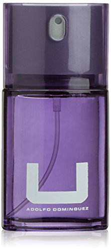 Adolfo Dominguez U Man Eau De Toilette Spray 40ml