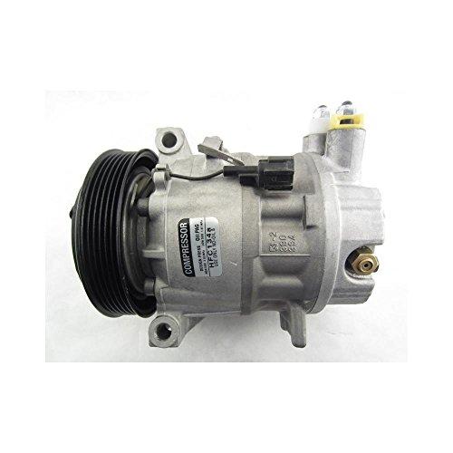 RYC Remanufactured A/C Compressor Nissan Maxima V6 3.5L 3498cc 2002-2003 10362210 (2002 Nissan Maxima Compressor compare prices)