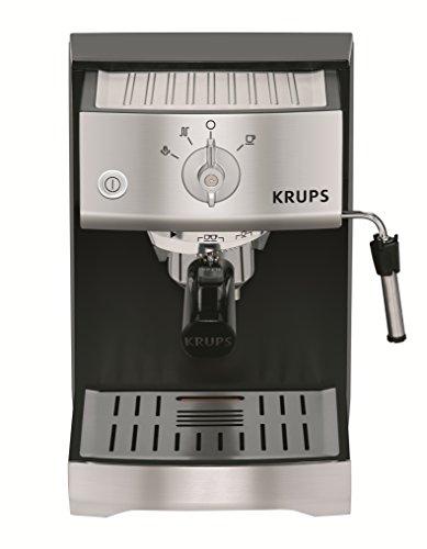 Best Price Krups Xp5220 Steam Pump Espresso Machine Coffee