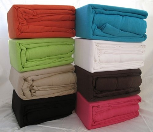 Cotton Jersey Bedding 6139 front
