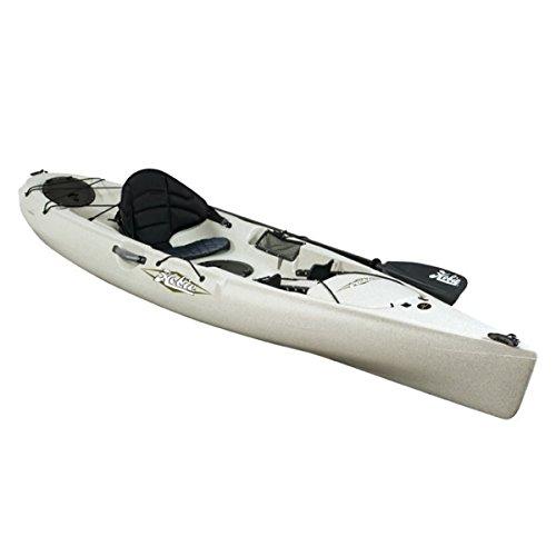 Hobie Quest 13 Kayak: Used Demo – Ivory Dune