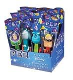 Pez Disney Best of Pixar Assorted: 12 Count