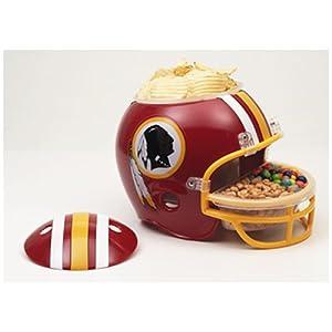 Wincraft Washington Redskins Snack Helmet by WinCraft