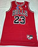 Michael Jordan Chicago Bulls NBA Jersey Various Sizes Small , Medium , Large or Xl