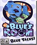 Blues Room: Blue Talks