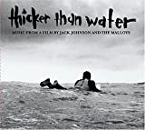 Thicker Than Water - O.S.T. (Dig)