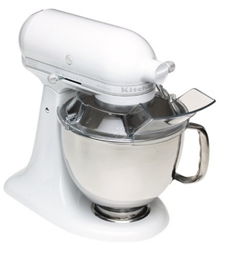 Kitchenaid artisan series mixer - Kitchenaid mixer bayleaf ...