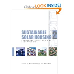 Sustainable Solar Housing: Volume 2 - Exemplary Buildings and Technologies