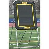 Brine Lacrosse Lax Rebound Self Standing Wall Ball System by Brine