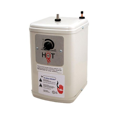 (Wh-Tank) 7 In. X 8 In. X 11 In. Under The Counter Instant Hot Water Tank