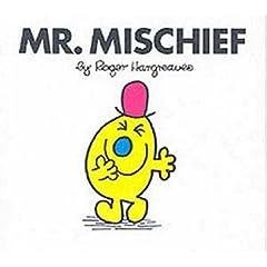 Mr. Mischief (Mr. Men Library)