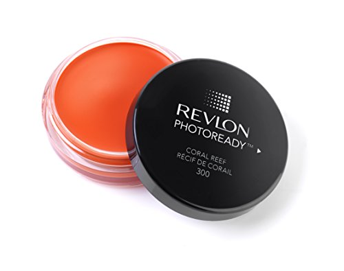 Photoready Cream Blush - Fard 300 Coral Reef