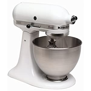 KitchenAid Mixer from Amazon