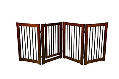 Primetime Petz 360 Configurable Home Gate with Door