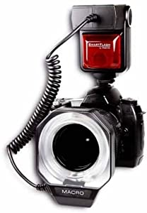 Phoenix Smart Flash RF46N Macro Ring Flash Nikon Digital SLR Cameras