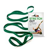 Stretch-Out Strap with New Instructional booklet