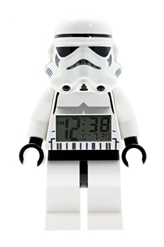 LEGO Star Wars Storm Trooper Orologio
