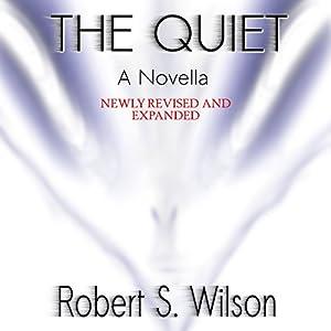 The Quiet Audiobook