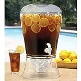 2 Gallon Cold Beverage/Drink Dispenser (2 Gallon Classic)