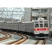 Nゲージ 1083T 東急8500系 田園都市線5輛トータルセット (塗装済車両キット)