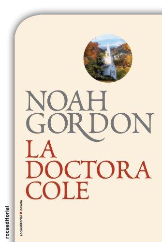 La Doctora Cole descarga pdf epub mobi fb2